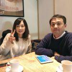 #136 カフエ マメヒコの井川啓央さんがゲスト!